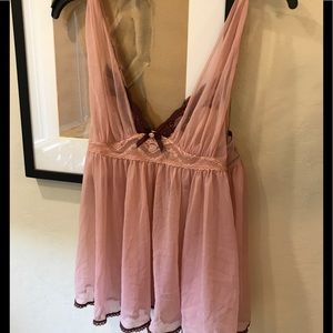 Victoria Secret Sexy Little Thing Babydoll